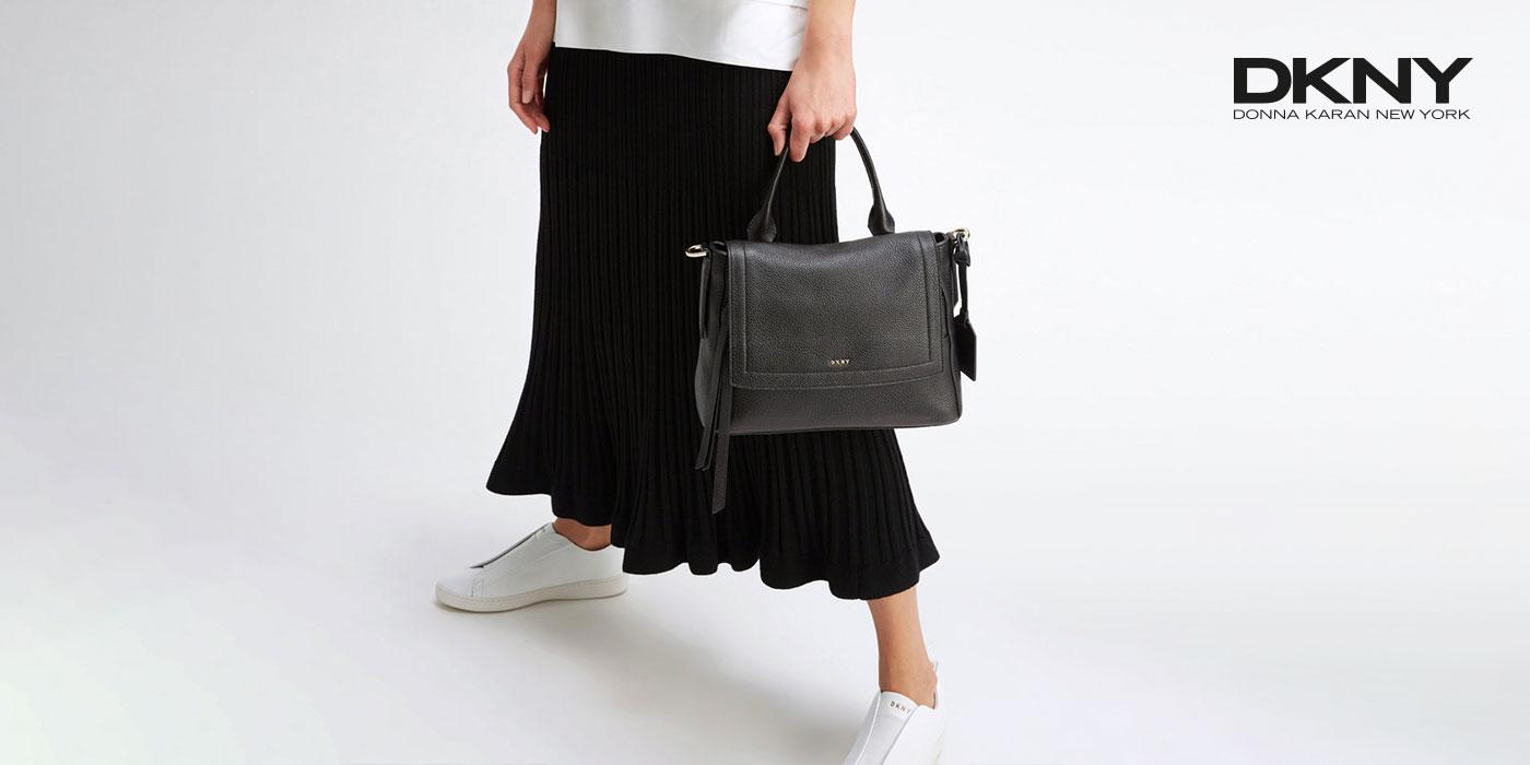 7cbce20050e DKNY | Find tasker og punge online hos Neye