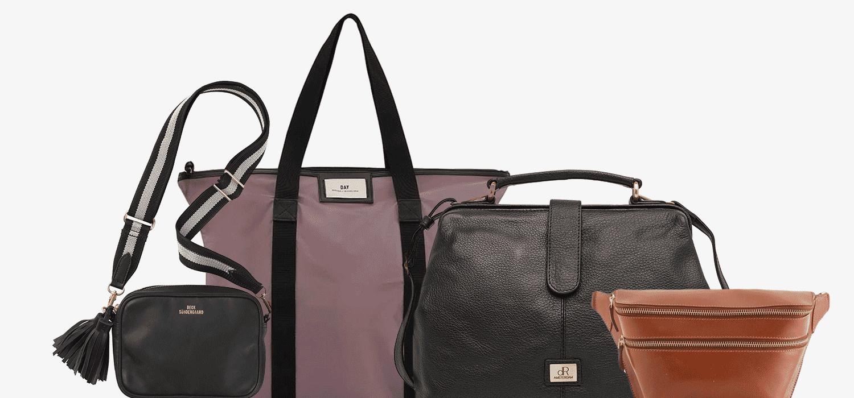 a8fdc6f76c0 Dametasker - Find tasker til kvinder i vores store udvalg her | NEYE